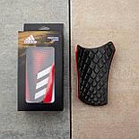 Футбольные щитки Adidas Predator League, фото 2