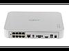 IP видеорегистратор UniArch NVR-108LS-P8 (PoE) для видеонаблюдения (8 КАНАЛОВ), фото 4