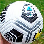 Футбольный мяч Nike Flight Seria A, фото 2