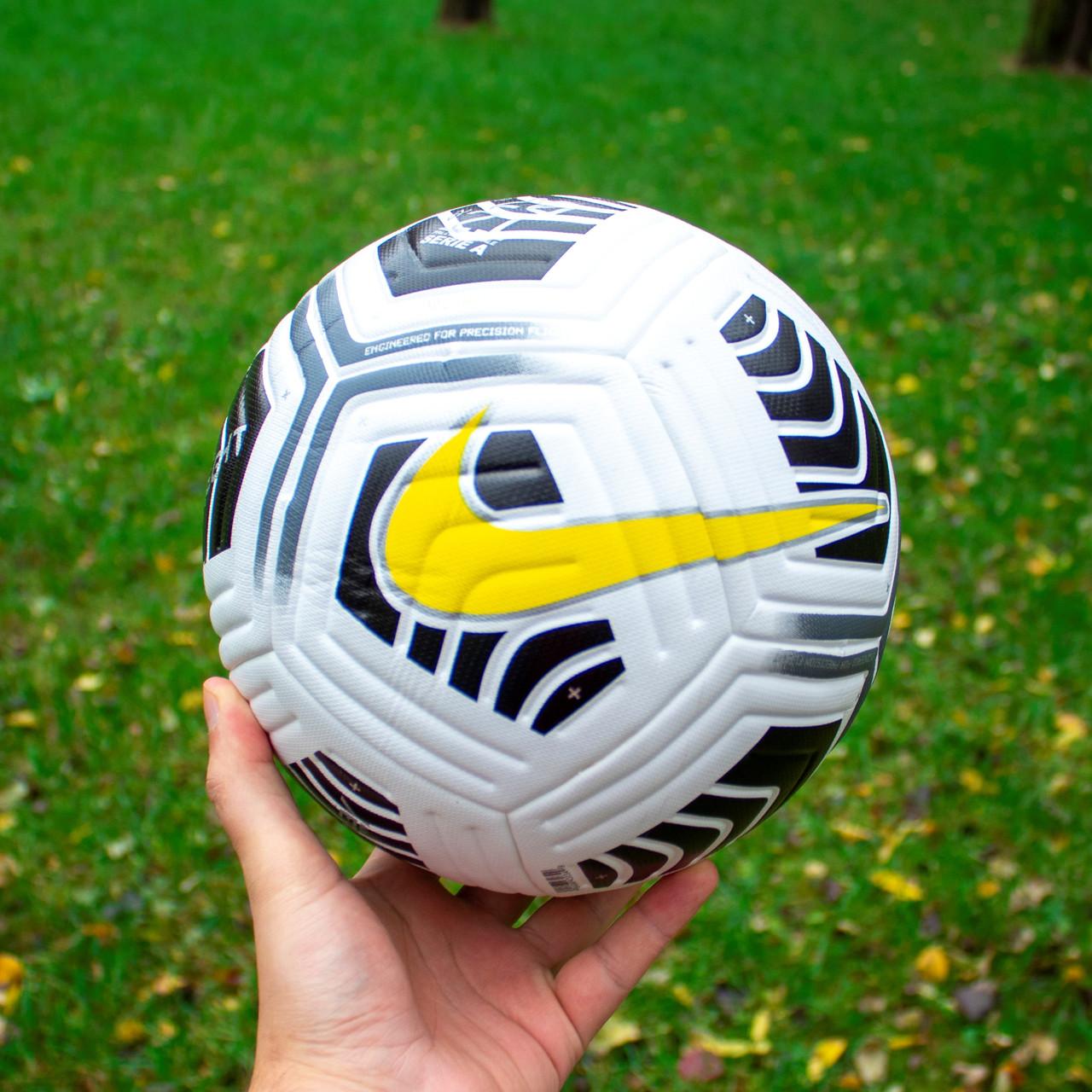 Футбольний м'яч Nike Flight Seria A