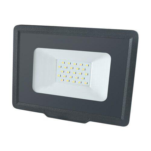 Светодиодный прожектор BIOM 20W S5-SMD-20-Slim 6200К 220V IP65 14577