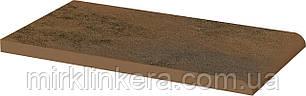 Semir Beige Parapet підвіконник 13,5×24,5 см, Paradyz, фото 2