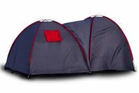Палатка туристическая четырехместная.Karelia 4