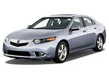Защиты двигателя на Acura TSX (2009-2014)