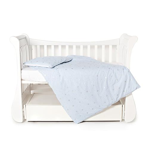 Сменная постель Twins Dolce Insta 3 эл blue