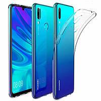Чехол силиконовый для Huawei P Smart 2019