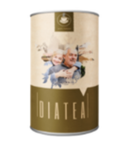 Diatea (Диатея) - капсулы от диабета