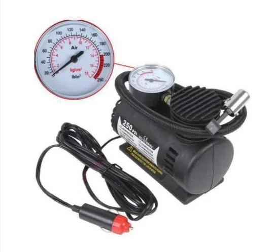Автомобильный компресор Автомобильный компрессор (Автомобільний компресор) Hyundai HY 1765