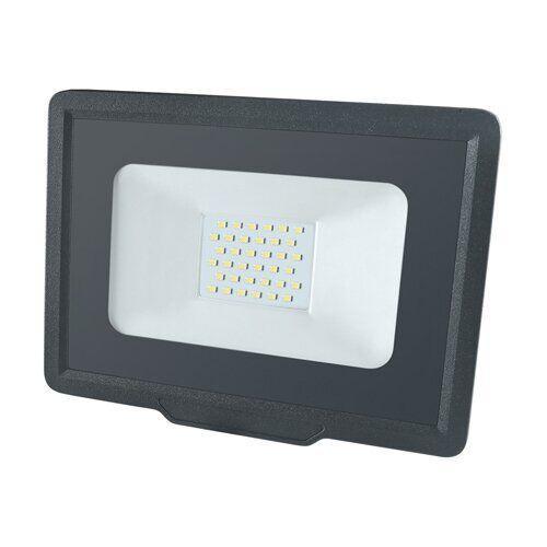 Светодиодный прожектор BIOM 30W S5-SMD-30-Slim 6200К 220V IP65 14578