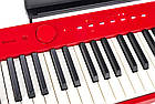 Цифровое пианино Casio Privia PX-S1000 RD, фото 4