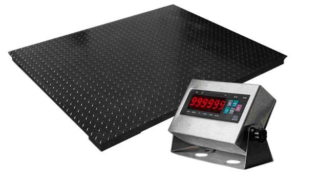 Весы товарные электронные ZEUS