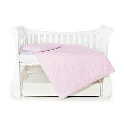 Сменная постель Twins Dolce Insta 3 эл pink