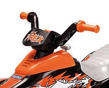 Электромобиль квадроцикл Corral T Rex 2013 Peg Perego Igor0066, фото 3