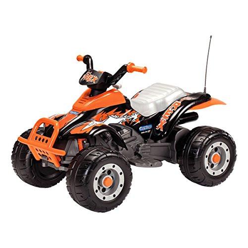 Электромобиль квадроцикл Corral T Rex 2013 Peg Perego Igor0066