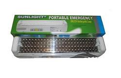 Лампа светодиодная SUNLIGHT 4001 (Турция)