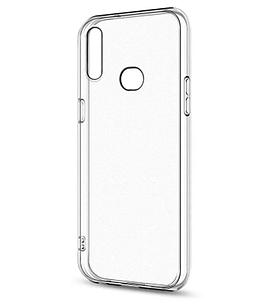 Чехол Xiaomi Redmi 4a прозрачный