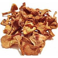 Лисички сушеные от ПАРАЗИТОВ лечебные 100%