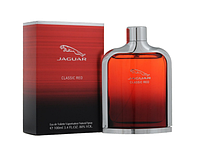 Jaguar Classic Red edt 100 ml. m оригинал