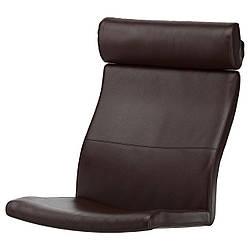 IKEA Подушка-сиденье на кресло POÄNG (ИКЕА ПОЭНГ) 60094595