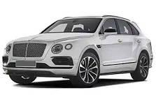 Защиты двигателя Bentley Bentayga (с 2015 --)