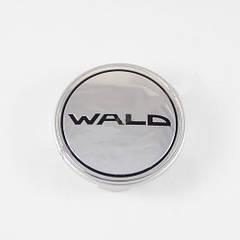 Ковпачок у легкосплавні диски Wald (65 мм)