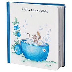 IKEA Книга RÖDHAKE (ИКЕА РЁДХАКЕ) 604.591.61