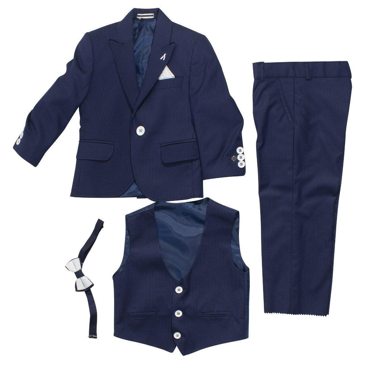 Нарядний костюм для хлопчика 2 роки