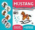 Интерактивная Лошадка-качалка  Milly Mally Mustang, машет хвостом, звуки, фото 4