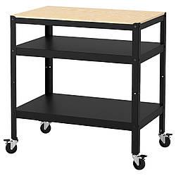 IKEA Тележка BROR (ИКЕА БРОР) 60333850