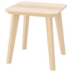 IKEA Журнальный столик LISABO (ИКЕА ЛИСАБО) 102.976.56