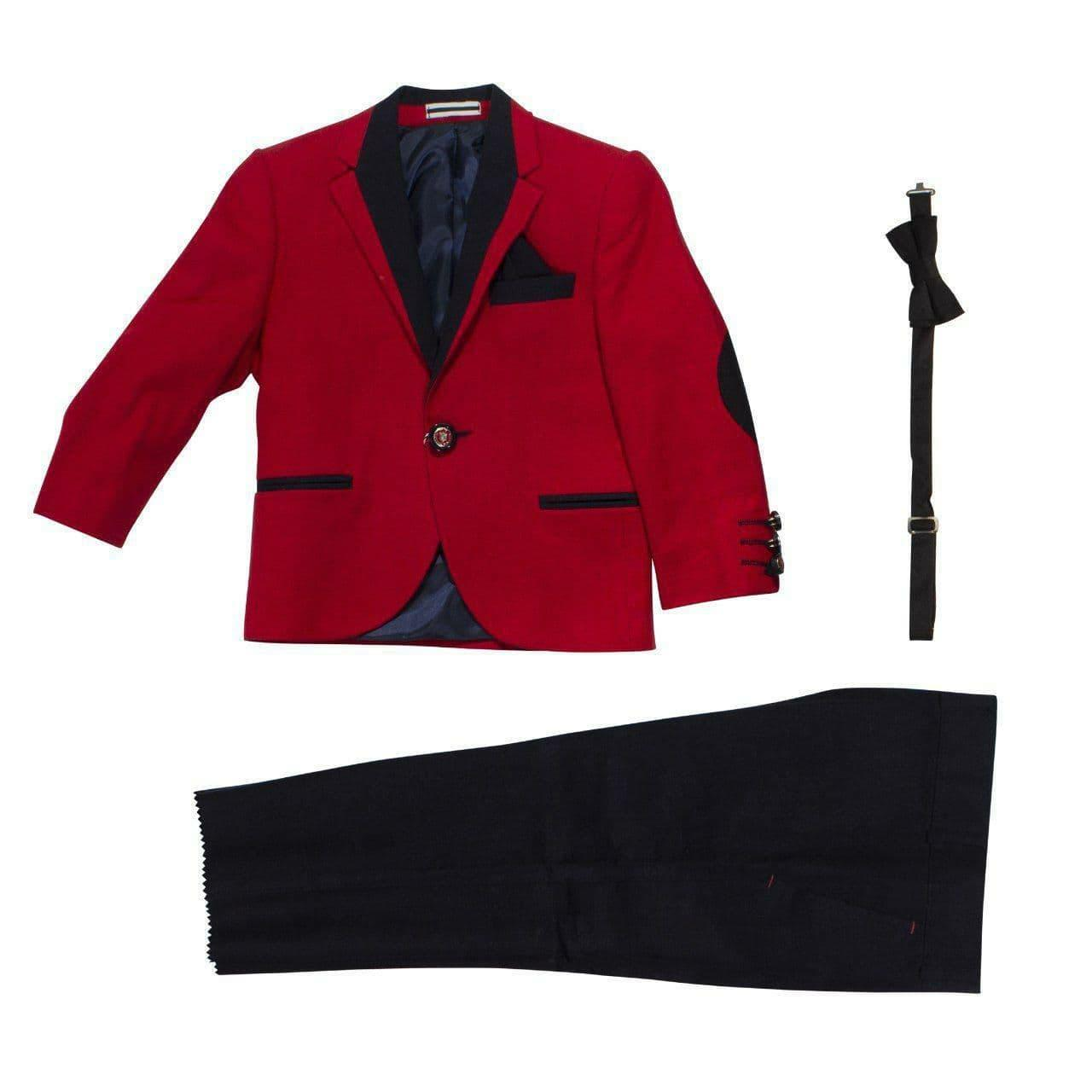 Нарядный костюм для мальчика, 3 года