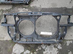 №111 Б/у панель передняя для  Audi A4B5 1997-2000
