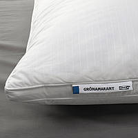 IKEA Подушка GRÖNAMARANT (ИКЕА ГРЁНАМАРАНТ) 20460411