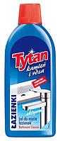 Гель для мытья ванных комнат Tytan 500 мл