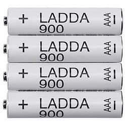 IKEA Аккумулятор LADDA (ИКЕА ЛАДДА) 903.038.80