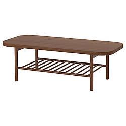 IKEA Журнальный столик LISTERBY (ИКЕА ЛИСТЕРБИ) 004.090.51