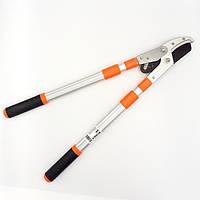 Сучкорез с телескопическими ручками HTools, 99K210
