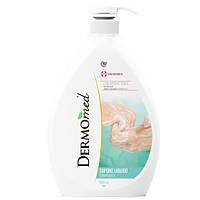 Жидкое мыло для рук DermoMed Антибактериальное 1000 мл