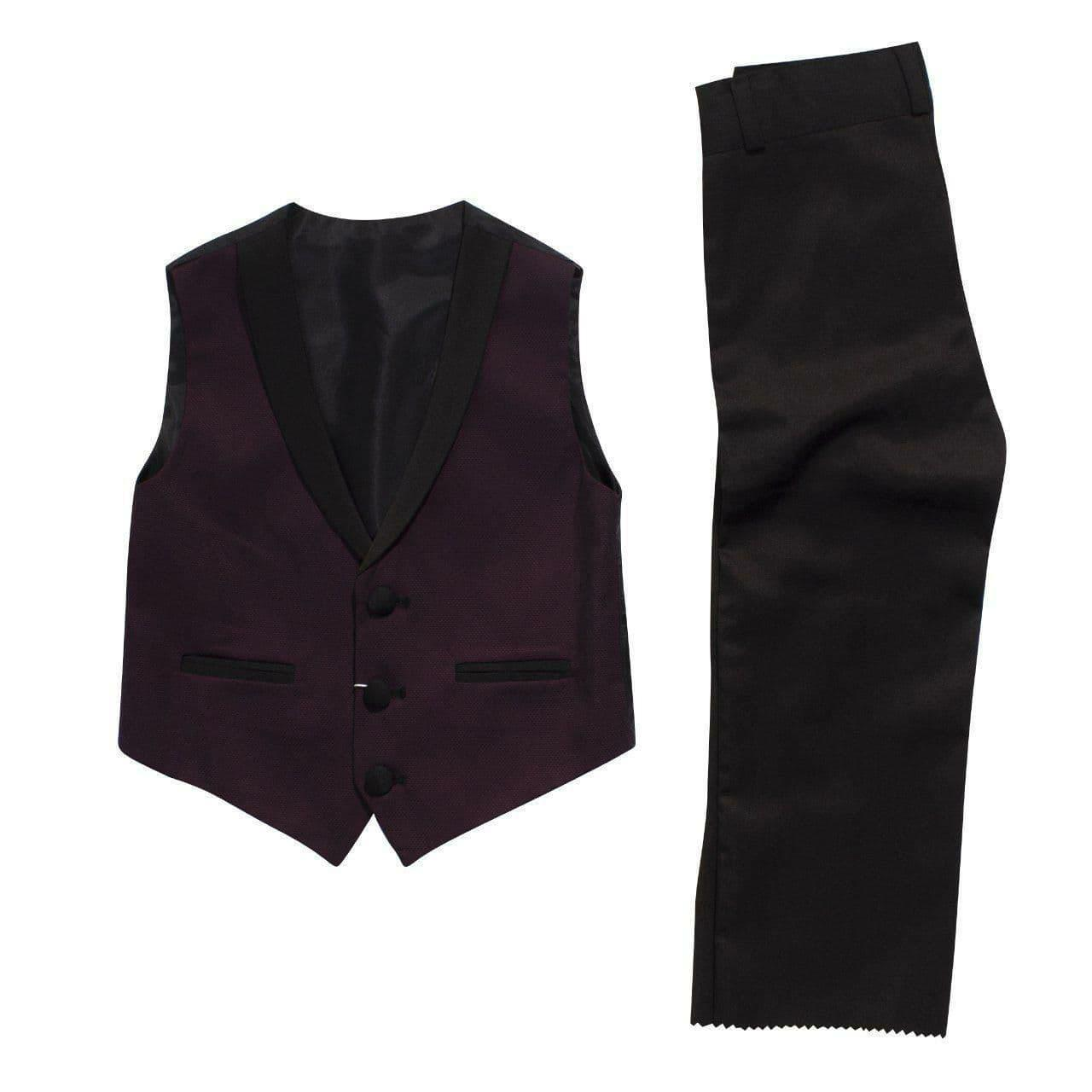Нарядный костюм для мальчика, 2 года