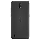 Смартфон Nokia 1.3 1/16GB Charcoal, фото 3