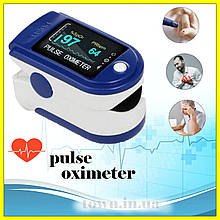 Медицинский пульсоксиметр на палец LK 87 беспроводной пульсометр для измерения пульса