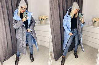 Двухсторонняя куртка женская, фото 3