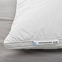 IKEA Подушка GRÖNAMARANT (ИКЕА ГРЁНАМАРАНТ) 004.604.31