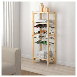 IKEA Стеллаж IVAR (ИКЕА ИВАР) 59250596