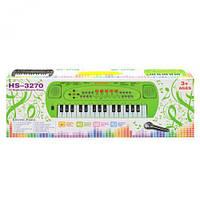 Пианино с микрофоном (32 клавиши) HS3270A