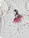 Кофта дитячий lc waikiki тонкая кофточка детская для девочки, фото 2