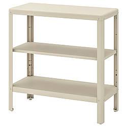 IKEA Стеллаж KOLBJÖRN (ИКЕА КОЛЬБЬЁРН) 604.092.94