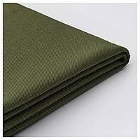 IKEA Чехол на диванную подушку VALLENTUNA (ИКЕА ВАЛЛЕНТУНА) 104.178.52