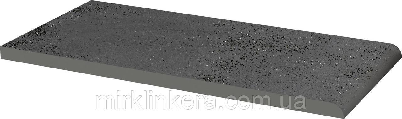 Semir Grafit Parapet підвіконник 13,5×24,5 см, Paradyz