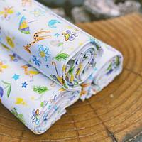 Набор Фланелевые пеленки 3 шт 100*90 см